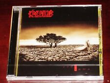 Kreator: endorama CD 1999 DRAKKAR RECORDS Alemania drakkar001 NUEVO