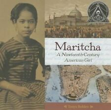 Maritcha: un siglo XIX chica americana, Tonya Bolden, Libro Nuevo