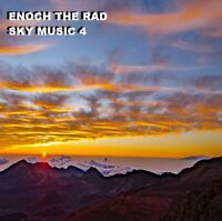 ENOCH THE RAD Sky Music 4  Q4 QUADRAPHONIC QUAD Reel Tape AMBIENT BLEND
