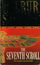 Novels of Ancient Egypt: The Seventh Scroll by Wilbur Smith (1996, Paperback)