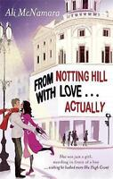 From Notting Hill with Love... Actually, Ali McNamara | Paperback Book | Accepta