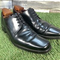 UK9F Loake Design Ridley Derby Oxford Formal Dress Shoe - EU43 - RRP£165