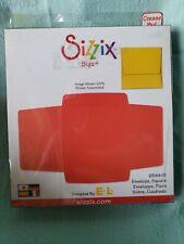 Sizzix Bigz Square Envelope Die - Use with Die Cutting Machines New