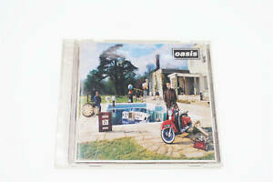 BE HERE NOW ESCA 6767 JAPAN CD A14077