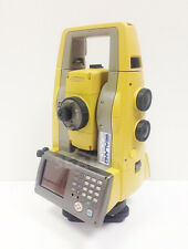 Topcon PS Robotic Total Station with FC-5000 Controller  Full Training Available