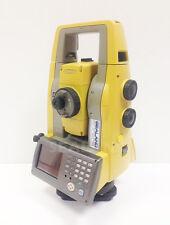TOPCON PS ROBOT TOTAL Station con FC-5000 Completa Formazione disponibile!!!