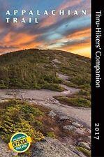 Appalachian Trail Thru-Hikers Companion 2017 - FREE Shipping USA seller