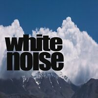 White Noise CD for Concentration, Sleeping Baby & Deep Work