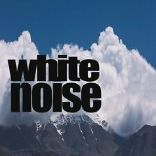 White Noise Audio Collection for Concentration & Deep Work