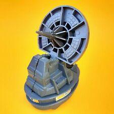 Vintage Star Wars Radar Laser Cannon Minirig Complete W/ Dish, Base & Sides
