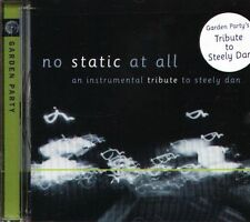 Steely Dan - No Static At All An Instrumental - NEW CD