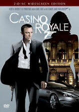 Casino Royale (DVD, 2-Disc Set, 2007) (Used) ** Free Shipping on 5