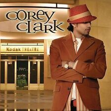 Corey Clark [NEW CD & DVD] Out Of Control