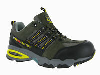 Grafters Composite Toe & Midsole Safety Mens Trainers Lace Work Shoes UK4-13