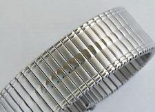 Markenlose Uhrenarmbänder aus Edelstahl