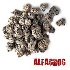 More details for alfagrog e25 ceramic media porous for biorb aquarium fish tank / koi pond filter