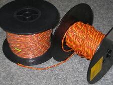 Muldental Servokabel, verdrillt 3 x 0,25mm²      1,00 EUR/m zzgl.Versand