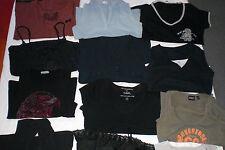 12 Teile S /Damen Kleiderpaket G 34/36 Esprit Shirt Saix ua 12 Damen Oberteile