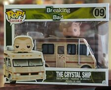 Crystal Ship w/ Jesse Pinkman FUNKO POP BREAKING BAD New Unopened