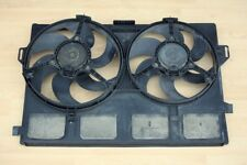 RADIATOR FAN ASSEMBLY / FANS COWL Jaguar XK8 4.0 1996-2002 MJB4270AB / COWLING