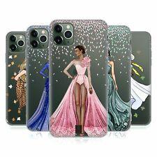 HEAD CASE DESIGNS DRESSES GEL CASE FOR APPLE iPHONE PHONES