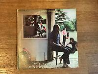 Pink Floyd 2 LP - Ummagumma - Harvest Records STBB 388
