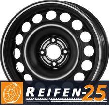 4x Stahlfelgen Opel ASTRA-G-CC Typ T98 5,5x14 ET39 4x100 (6160) 14 Zoll
