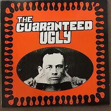 The Guaranteed Ugly-S/T Lp Uk Hangmans Daughter*Scrag LP 7 Spacemen 3 Carruthers