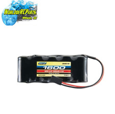 ONXM2170 Onyx NiMH 6.0V 1600mAh Battery 2/3A Flat Receiver Universal