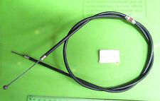 Montesa NOS 51M Cota 348 349 Black Throttle Cable p/n 5162.053   5162053