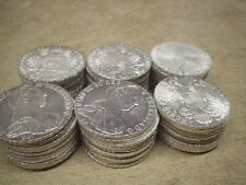 Anlegerposten , Maria Theresien Taler , 10 x Silbermünze , 10 Stück Investment