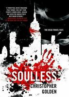 Soulless by Golden, Christopher