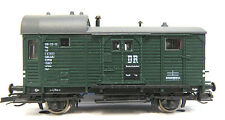 Güterzug-Begleitwagen der DR,Epoche III,TT,1:120,PSK Modelbouw,3760,NEU,OVP