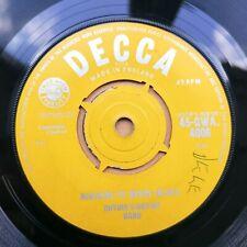 Onyina's Guitar Band – Beberebe Ye Musuo - Rare GHANA 'Blues' Highlife - Decca