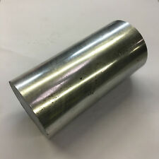 Aluminium Rundmaterial Aluminiumstange Alu AlMgSi1 EN-AW6082 3.2315 Ø 55 x102 mm