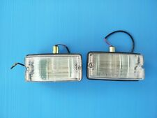 NEW GENUINE TOYOTA 21-7 IKI/JAPAN 12V. FOG LIGHT LAMP 1Pair/NOS