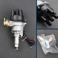 Fits Nissan Pathfinder D21 Z24 Engine 2.4L Electronic Distributor Dizzy 1986-92