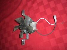 Jenn Air Range Oven Cooling Fan Assembly Part #: 74004947 glass top JES9800AAS