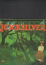 QUICKSILVER - shady grove LP
