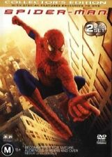 Action & Adventure Tobey Maguire DVDs & Blu-ray Discs