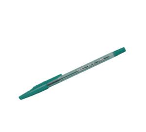 Pilot  Bps Ballpoint Pen Green Fine Point  Ballpoint Pen B PS B-PS