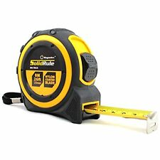 Tape Tape Measures Measure 26-Foot (8m) By Magnelex, Inches And Metric Measuring