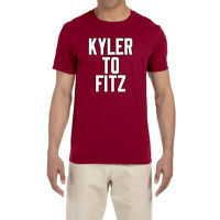 Arizona Cardinals Kyler Murray To Larry Fitzgerald T-Shirt