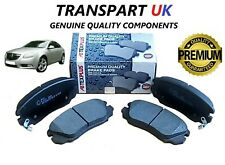 FOR VAUXHALL INSIGNIA FRONT BRAKE PADS 2.0 CDTI DIESEL 1.4 1.6 1.8 PETROL 08-17