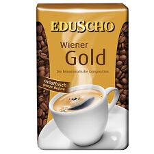 EDUSCHO Kaffee   Wiener Gold   Bohne   500g (€ 1,50 pro 100 g)