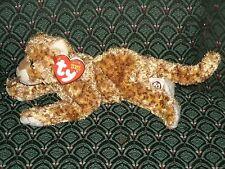Ty Beanie Babie ~DOTSON ~JAGUAR / CHEETAH ~2004~ DOB: 9/2/04 ~ MWMT~ RETIRED