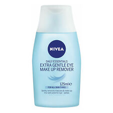 Nivea Daily Essentials Extra Gentle Eye Make Up Remover 125ml