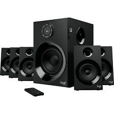 Logitech Z607, Lautsprecher, schwarz
