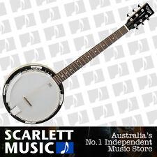 Tanglewood Twb18-m6 Union Series 6 String Banjo Ganjo