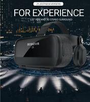 BOBOVR 120° Virtual Reality Glasses Z5 3D VR Headset For 4.7-6.2' Mobile Phone